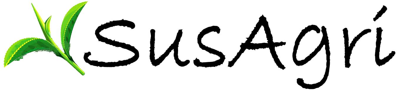 Sus Agri logo